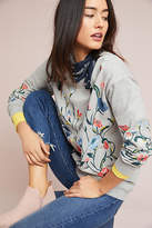 Sundry Embroidered Sweatshirt