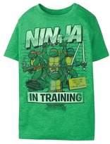 Crazy 8 Teenage Mutant Ninja Turtles Tee