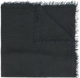 Iro - plain scarf
