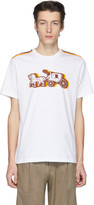 White Horse Coach 1941 and Carriage T-Shirt