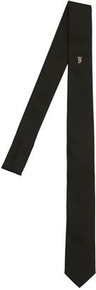 DSQUARED2 5cm Crown D Silk Tie