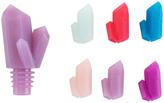 Blush Lingerie Crystal Stopper & Charm Set