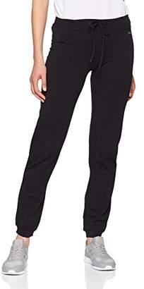 Champion Women's Cuffed Pants Sports Tights,(Size: Taglia Produttore L)