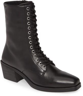 Vagabond Shoemakers Lace-Up Bootie