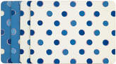 Cath Kidston Inky Spot Set of 4 Placemats
