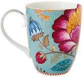 Pip Studio Fantasy Mug, Large, Blue