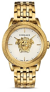 Versace Palazzo Empire Watch, 43mm
