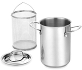 Cuisinart Chef's Classic Asparagus Steaming Set (3 PC)