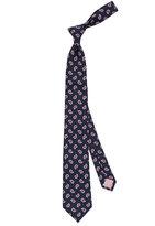 Thomas Pink Needham Paisley Woven Tie
