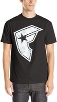 """Famous Stars & Straps Marble BOH Tee - Size Sml-2XL - 2XL / 47-50"""" Chest"""