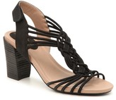 Tucker Adam By Me Too Maxi Sandal