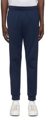 adidas Navy Essential Track Pants