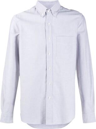 Aspesi Long Sleeve Button Shirt