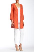 Insight Linen Jacket