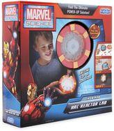 Marvel Iron Man Arc Reactor Lab