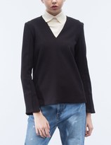 Wood Wood Susan Blouse