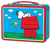 Thermos Metal Lunch Kit - Snoopy (Red)