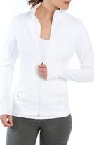Lole Women's Essential Zip Cardigan