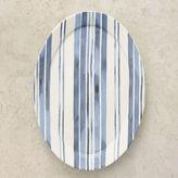 Ralph Lauren Côte d'Azur Striped Platter
