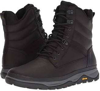Merrell Tremblant 8 Polar Waterproof Ice+ (Black) Men's Waterproof Boots