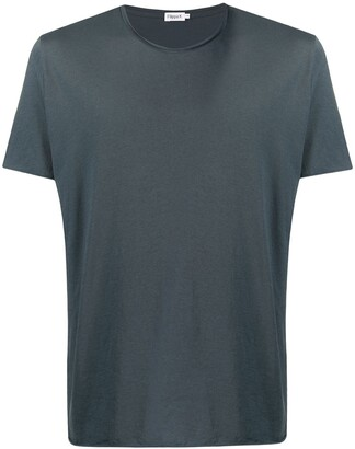 Filippa K M Roll raw hem T-shirt