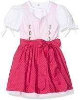 Berwin & Wolff Baby Girls' 566961 Dirndl,12-18 Months