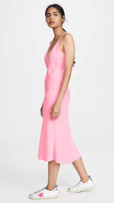 AqC Olive Cami Dress