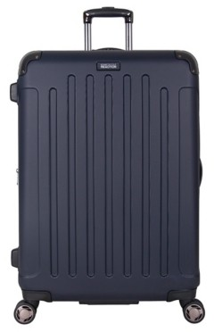 Kenneth Cole Reaction Luggage Corner Guard Hard Shell 3-Piece Luggage Set