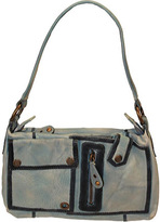 Latico Leathers Women's Jordan Shoulder Bag 3403