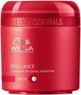 Wella Brilliance Treatment For Coarse, Colored Hair