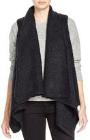 Soft Joie Orrin Bouclé Sweater Vest