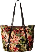 Patricia Nash Benvenuto Tote Tote Handbags