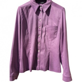 Joseph Purple Top for Women
