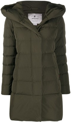 Woolrich Padded Down Jacket