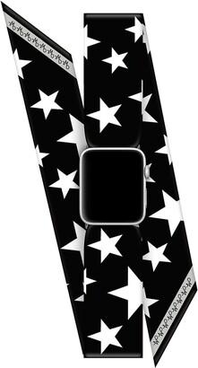Wristpop Starstruck 42mm/44mm Apple Watch Scarf Watch Band