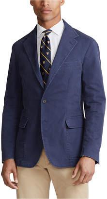 Polo Ralph Lauren Men Stretch Chino Sport Coat