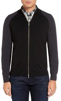 Theory Men's Eston Full Zip Sweater