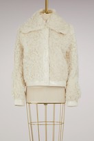 Tory Burch Lamb Camilla jacket