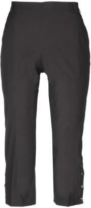 Twin-Set TWINSET 3/4-length shorts