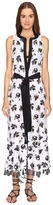 Proenza Schouler Dress Cover-Up Women's Swimwear