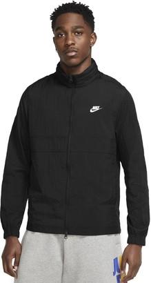 Nike Men's Woven Track Jacket