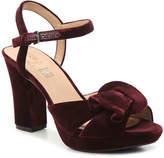 Naturalizer Adelle Velvet Sandal - Women's
