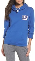 Junk Food Clothing Women's Nfl New York Giants Sunday Hoodie