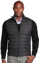 Polo Ralph Lauren Paneled Full-Zip Vest