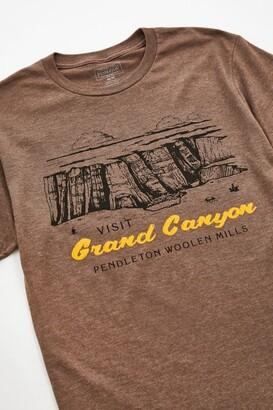 Pendleton Grand Canyon Park Heritage Tee