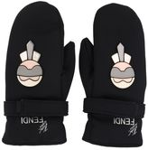 Fendi Karlito Moffola Gloves