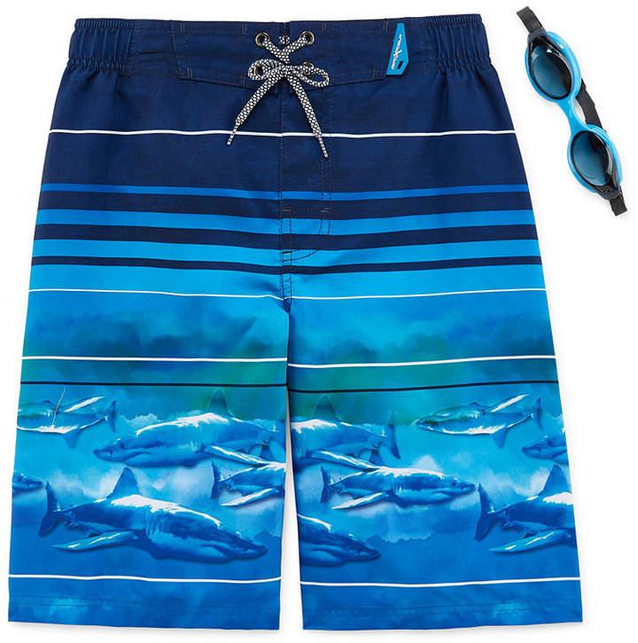 7af2fd7a8a ZeroXposur Boys' Swimwear - ShopStyle