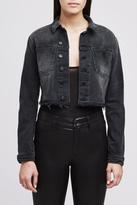 L'Agence Star Studded Jacket