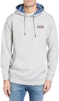 Vineyard Vines Men's Shep Cotton Hoodie