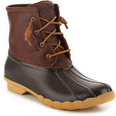 Sperry Women's Saltwater Leather Duck Boot
